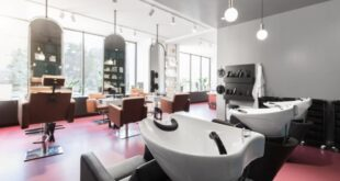 Progetto ERASMUS+ Sustinable Salons